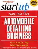 Start your Own Automobile Detailing Business