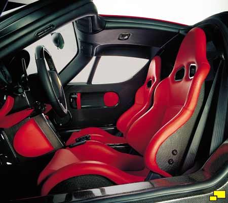 Webcars Guide To The Ferrari Enzo