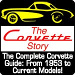 WebCars! presents The Corvette Story