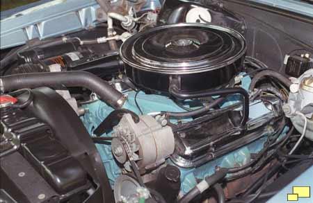 Pontiac gto pontiac gto engine sciox Gallery