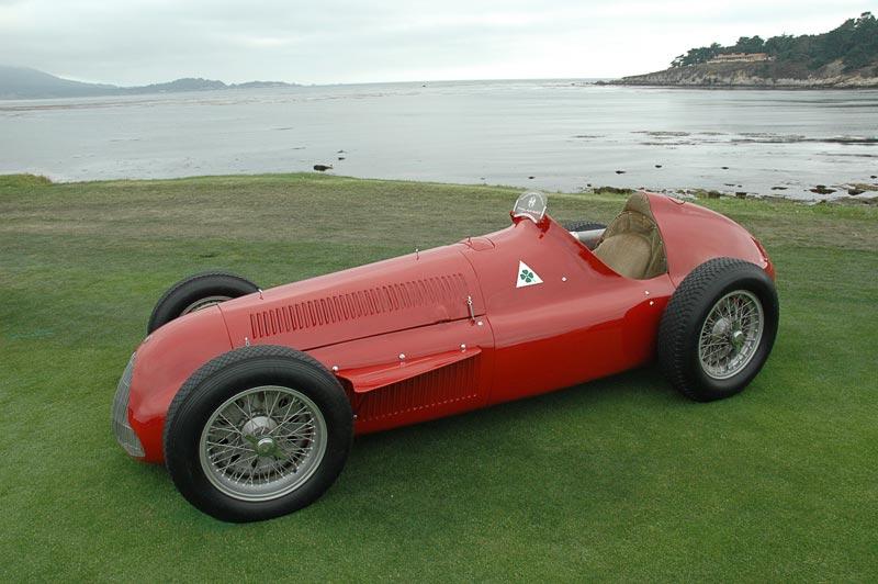 1951 Alfa Romeo Tipo 159 Alfetta. 1951 Alfa Romeo Tipo 159
