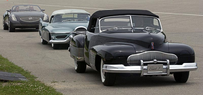Image result for buicks concours